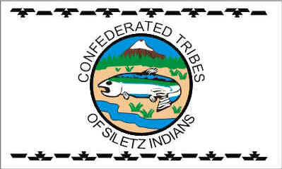 Confderated Tribes of Siletz Indians (Oregon)