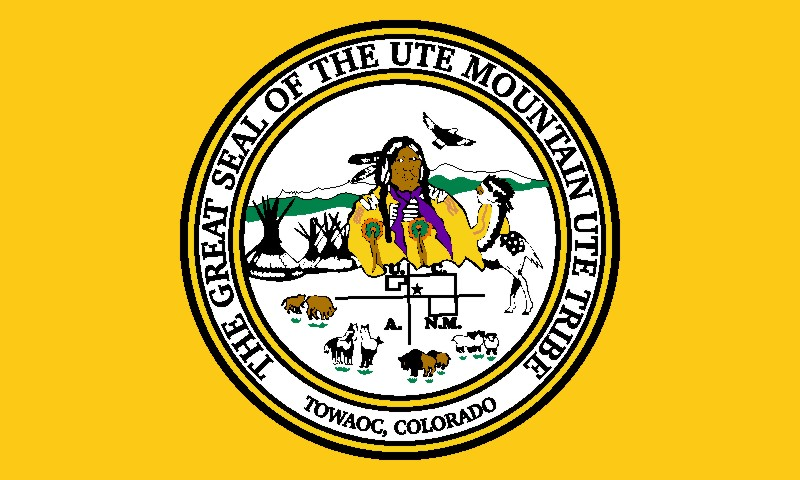[Ute Mountain Tribe