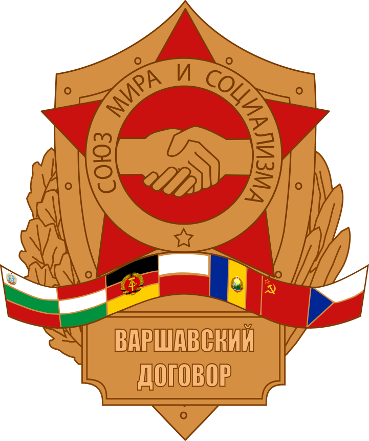 [Warsaw Pact