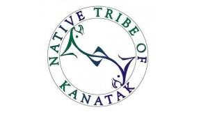 [Native Tribe of Kanatak Logo]
