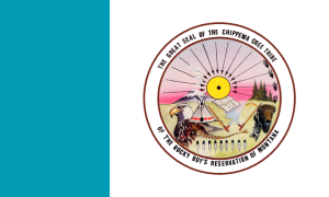 [Chippewa Cree of Rocky's Boy (Montana)