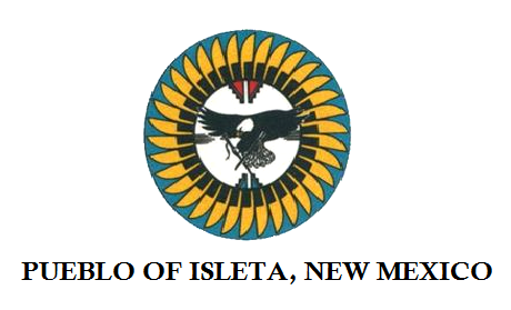 [Pueblo of Isleta (New