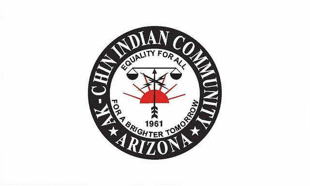 [Ak-Chin Indian