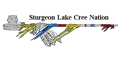 [Sturgeon Lake Cree