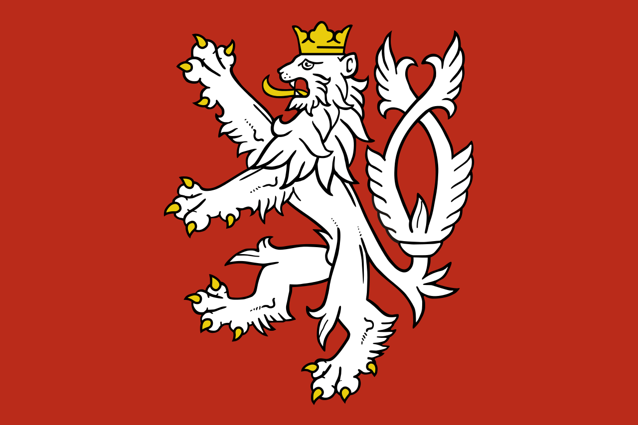[heraldic flag