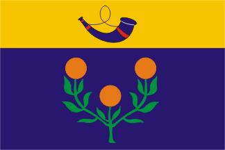 flag of Principality of