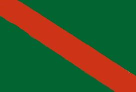 [Ismali flag 1927]