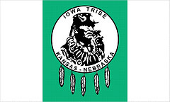 [Iowa Tribe of