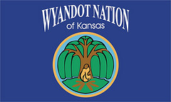 [Wyandot Nation of Kansas]