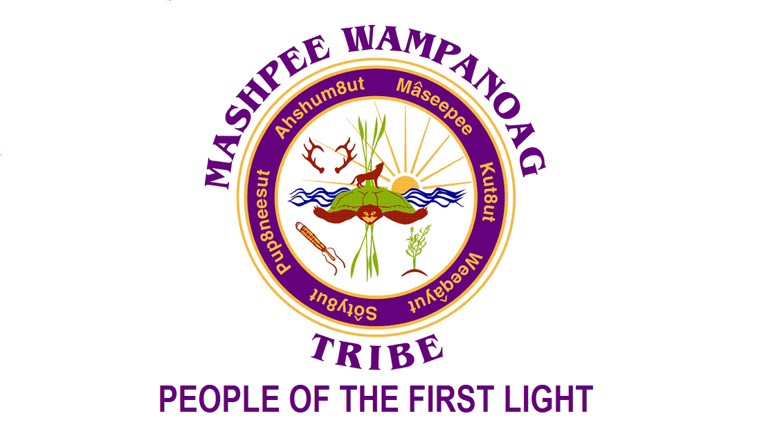 [ Mashpee Wampanoag Tribe