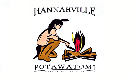 [Hannahville Potawatomi Indian