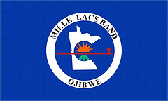 [Mille Lacs Band