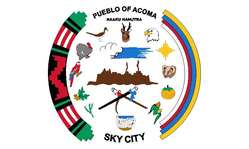 [Pueblo of Acoma