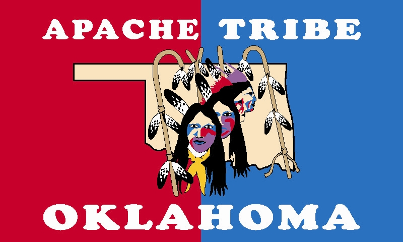 [Apache Tribe of Oklahoma]