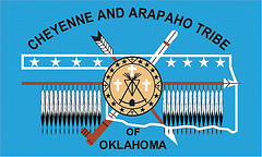 [Cheyenne and Arapaho Tribe of Oklahoma]