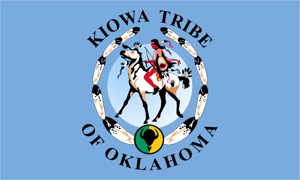 [Kiowa of Oklahoma]