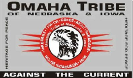 [Omaha Tribe of Nebraska and Iowa]
