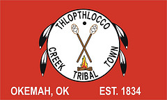 [Thlopthlocco Creek Tribal Town (Oklahoma)]