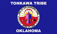 [Tonkawa Tribe of Oklahoma]