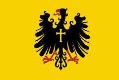 [Rottweil free city flag