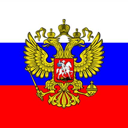 [flag of Russian Orthodox