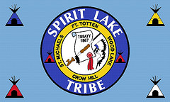 [Spirit Lake Tribe (North Dakota)]