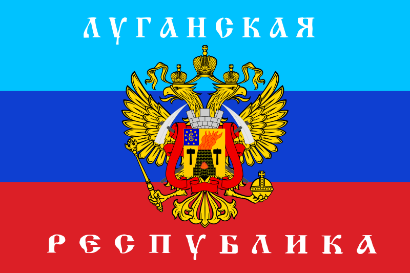 [Lugansk People's