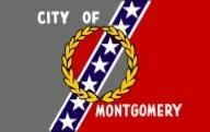 [flag of Montgomery,