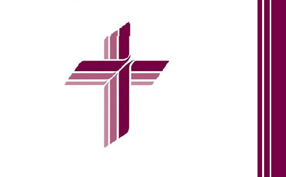 flag of Lutheran
