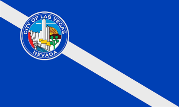 [Flag of Las Vegas,
