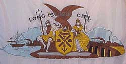 [Flag of Long Island