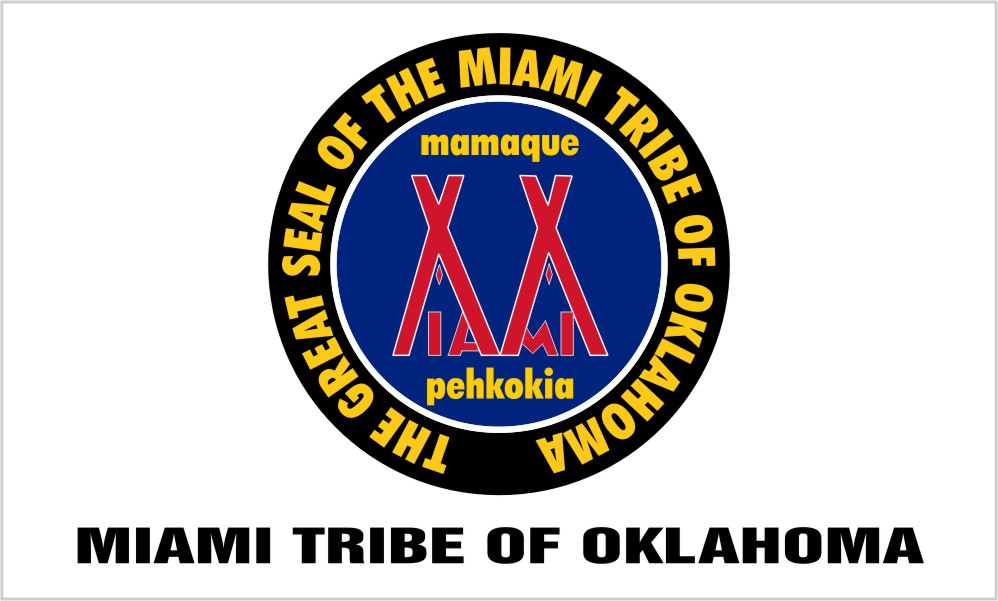 [Miami Tribe of Oklahoma (U.S.)]