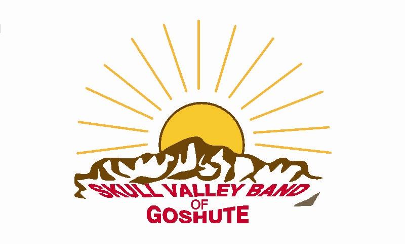 [Skull Valley Band of Goshute Indians of Utah]