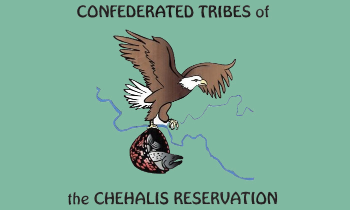 [Confederated Tribes of the Chehalis Reservation (Washington)]