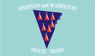 [Sisseton–Wahpeton Oyate (South Dakota)]