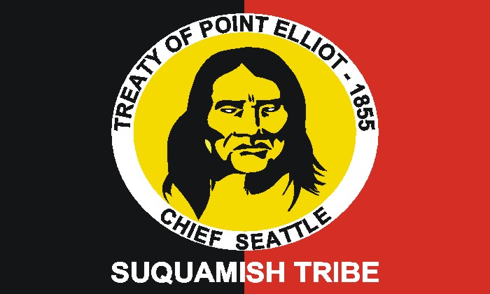 [Suquamish Tribe (Washington)]