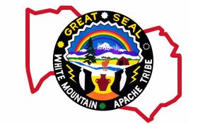 [White