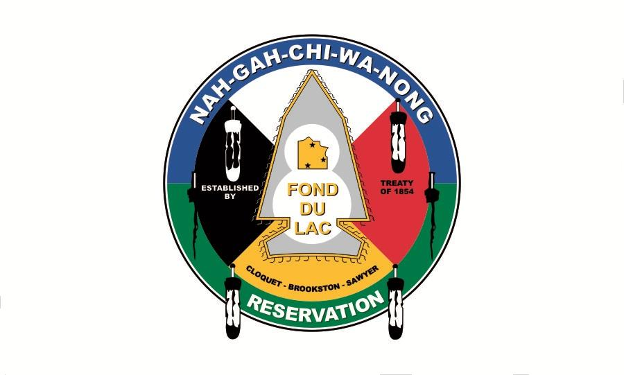[Fond du Lac Band of Lake Superior Chippewa (Wisconsin)]
