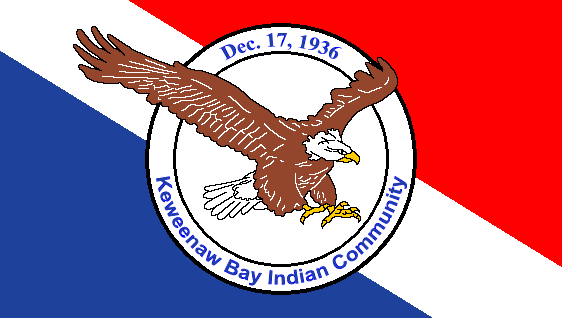[Keweenaw Bay Indian