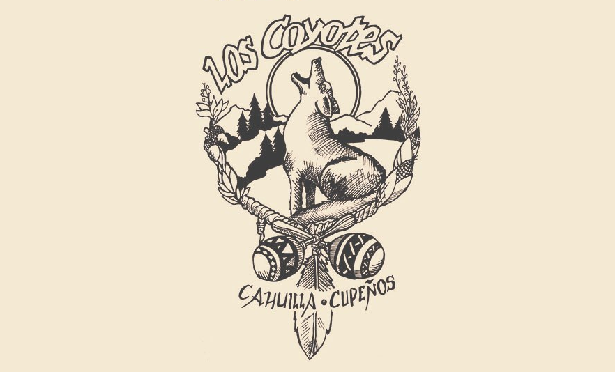 [Los Coyotes Band of