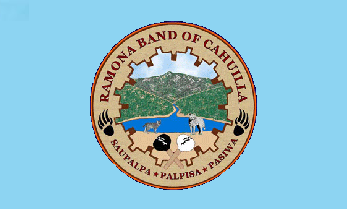 [Ramona Band of Cahuilla