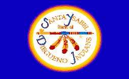 [Iipay Nation of Santa