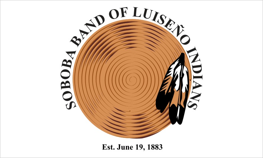 [Soboba Band of